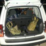 ¡Originarios de Aguascalientes entre los detenidos con un arsenal en Ojuelos!