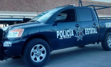 """Detienen policías estatales a """"El Kala"""" presunto distribuidor de droga"""