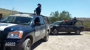 Aseguran en Asientos a una persona que era buscada en Zacatecas, tras ser acusado de lesiones
