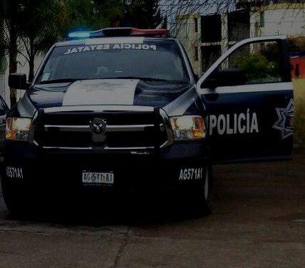 Capturan estatales a presunto distribuidor de droga en Pilar Blanco