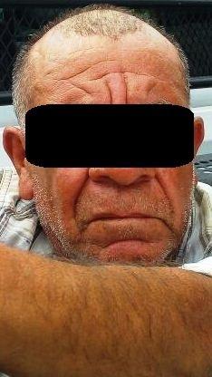 Quincuagenario a bordo de camioneta con reporte de robo fue detenido en Cieneguillas