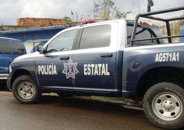 Frustran elementos de la SSPE el intento de extorsión en contra de una mujer de nacionalidad española
