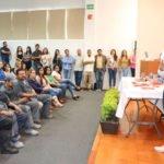 ¡Salario más justo para los trabajadores: Martha Márquez!