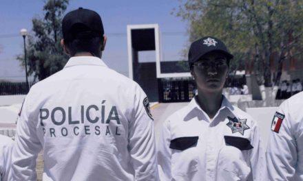 Acudirá elemento de la policía procesal de la SSPE a conferencia internacional en Estados Unidos