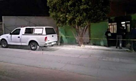 ¡Joven se suicidó con una cadena para perros en su casa en Aguascalientes!