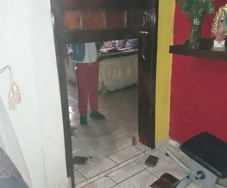Rescatan en Pabellón de Arteaga a una menor que denunció era víctima de agresiones por parte de su mamá