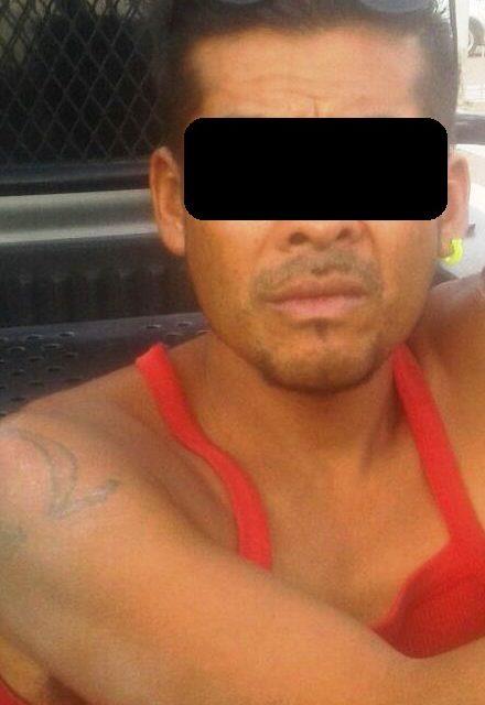 Conducía camioneta robada y fue detenido en San Francisco de los Romo