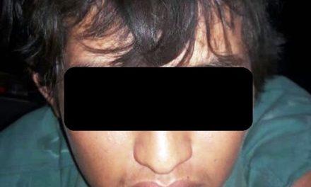 Policías estatales y Municipales de Jesús María frustraron robo a bodega