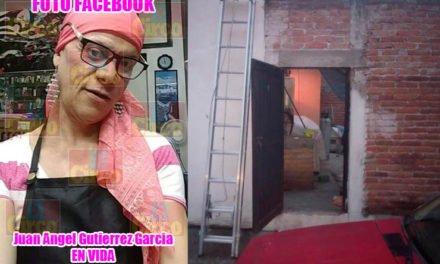 ¡Asesinan de varios golpes en la cabeza a un estilista en Jesús María, Aguascalientes!