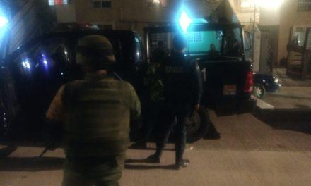 Entra en operación la Base de Operaciones Mixtas (BOM) en Aguascalientes