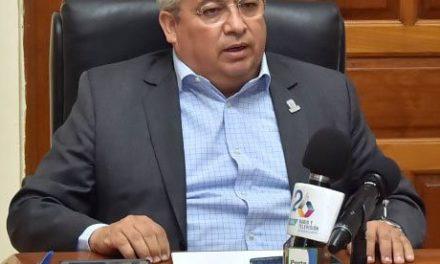 ¡Se refuerza operativo de seguridad en la frontera sur del estado ante hechos violentos en Jalisco!