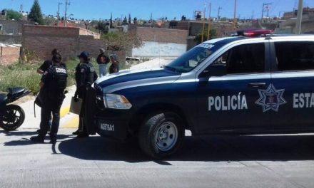 Fue detenido en las instalaciones de la Central Camionera con droga crystal
