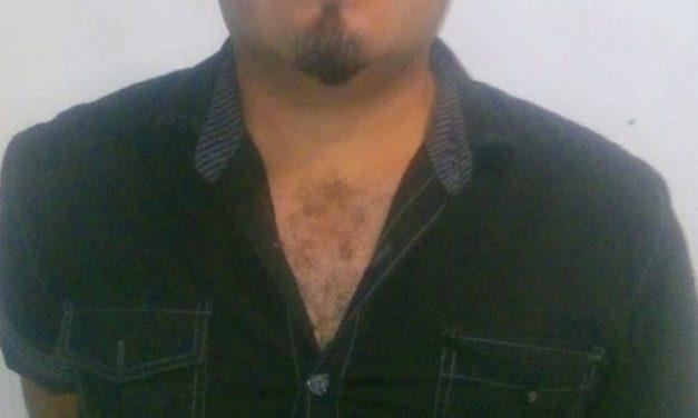 Cuenta con orden de aprehensión en Jalisco y fue detenido en San Francisco de los Romo