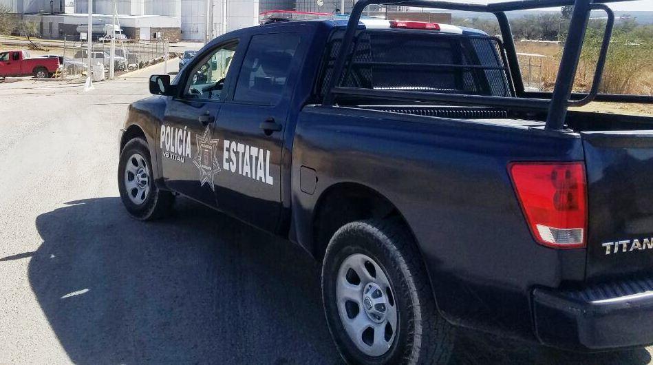 Dos individuos fueron detenidos por realizar detonaciones con arma de fuego en el municipio del Llano