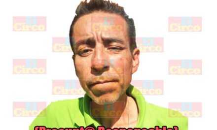 ¡Ex policía municipal es detenido por Estatales con una onza de crystal en Aguascalientes!
