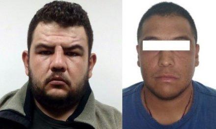 ¡Sentenciaron a 2 secuestradores en Aguascalientes a más de 52 años de prisión!