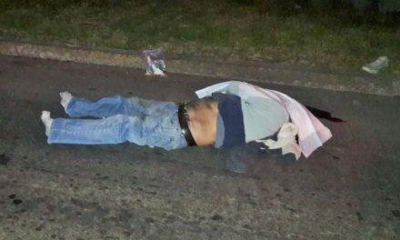 ¡Muere una persona atropellada en Residencial Del Valle en Aguascalientes!