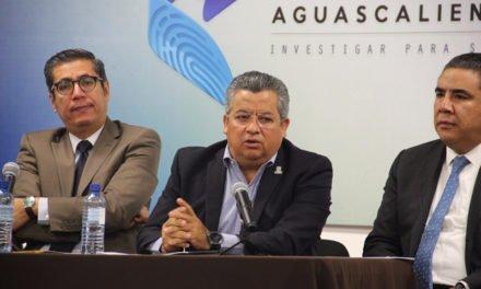 ¡La estrategia de seguridad pública en la entidad se sustenta en la rectoría y control por parte del estado!