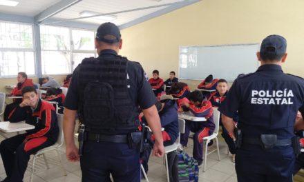En coordinación  con  padres de familia y el IEA, la SSPE ha  implementado  el programa Hazlo por tu hijo en 37 escuelas