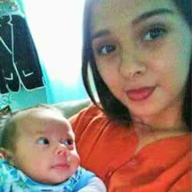 ¡Jovencita fue secuestrada en Zacatecas y degollada en Genaro Codina y su bebé apareció en Aguascalientes!