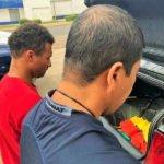 ¡Capturan a un US Marine y a su cómplice con mas de 10 kilos de heroína ocultos en un auto en Zacatecas!