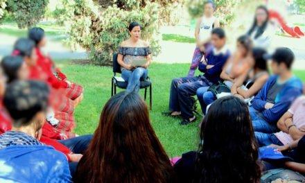¡Niñas, niños y adolescentes participan con ideas y propuestas en la elaboración del PROESPINNA!