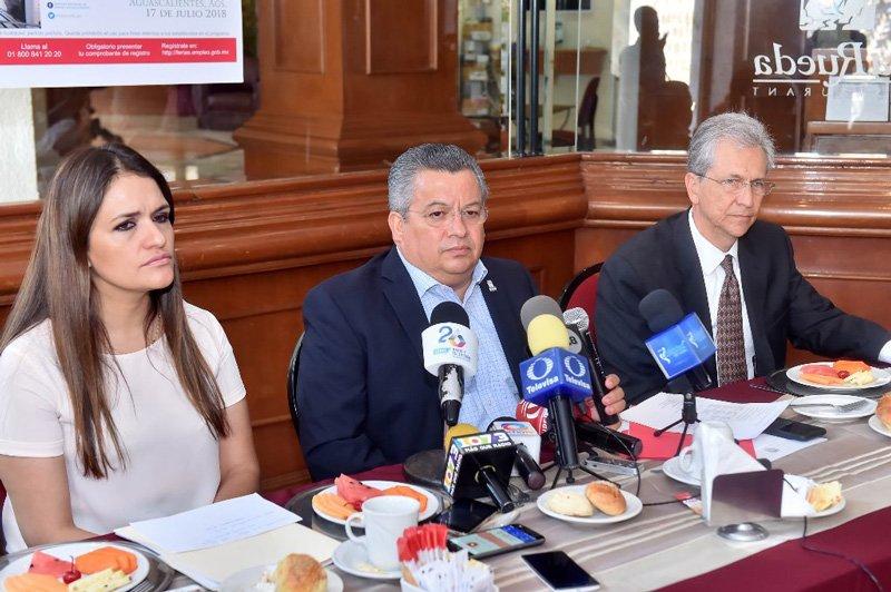 ¡En Aguascalientes se mantiene el ritmo de crecimiento en la generación de empleos!