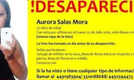 ¡Sentenciaron a 18 años de cárcel a sujeto que asesinó a una mujer en Aguascalientes!