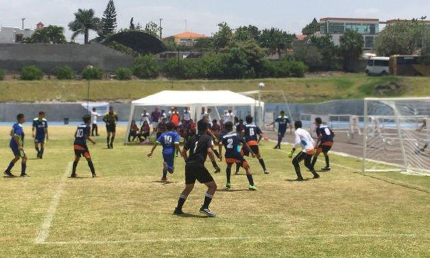 ¡Destacan jóvenes deportistas de JM en Torneo Nacional de Futbol!