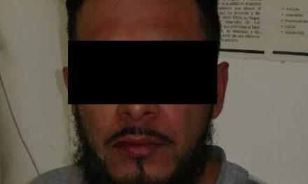 Amenazó con un gollete a los clientes de un bar y fue detenido en Jesús María