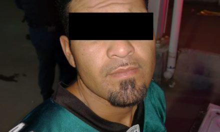 Presunto distribuidor de droga fue detenido en Jesús María
