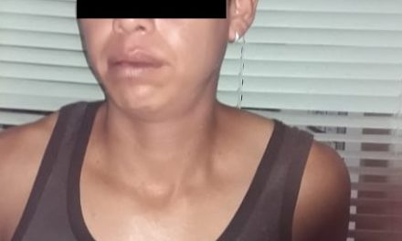 Presunto cristalero fue detenido en San José de Gracia