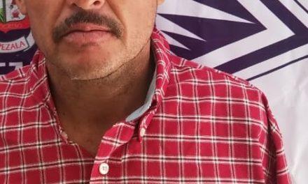 Detienen en el municipio de Tepezalá a sujeto señalado por el delito de lesiones