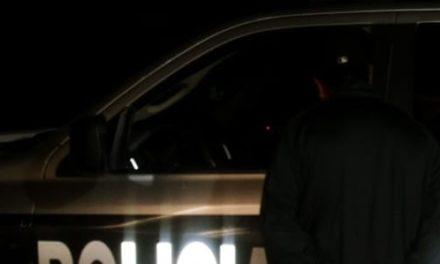 Presunto cristalero cuenta con orden de aprehensión y fue detenido en Asientos