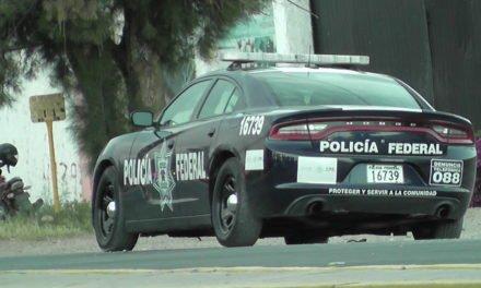 ¡Asesinaron a un policía federal de una puñalada en Fresnillo y otro fue herido!