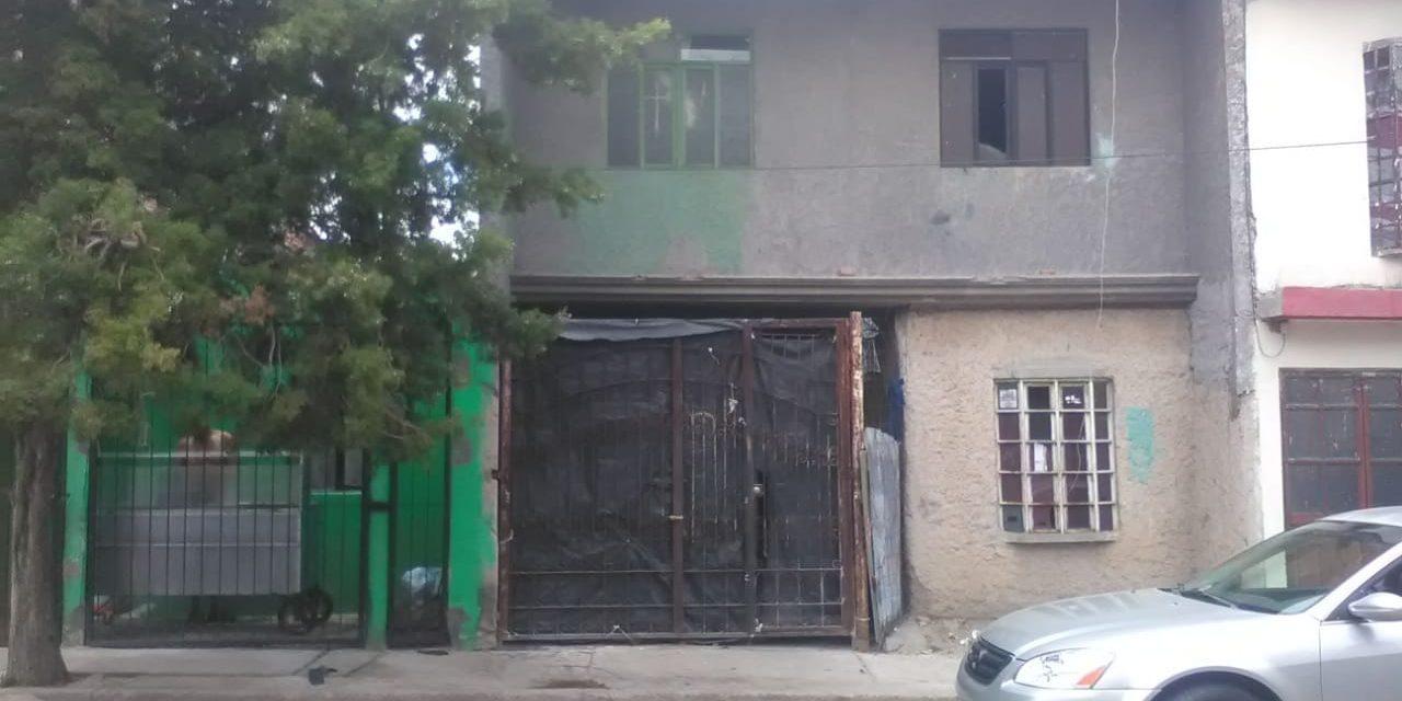Rescatan en Pabellón de Arteaga a tres menores que se encontraban solos en un domicilio