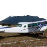 ¡Autoridades de Zacatecas y SLP buscan avioneta reportada como desplomada en zona limítrofe!