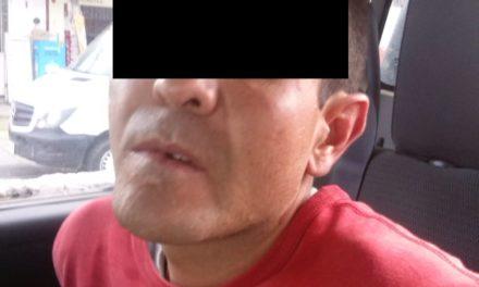 Detienen en Pabellón de Arteaga a una persona acusada de agredir a su progenitora