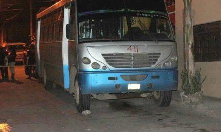 ¡Sujeto realizó varios disparos en la vía pública en Aguascalientes tras un pleito entre niños!