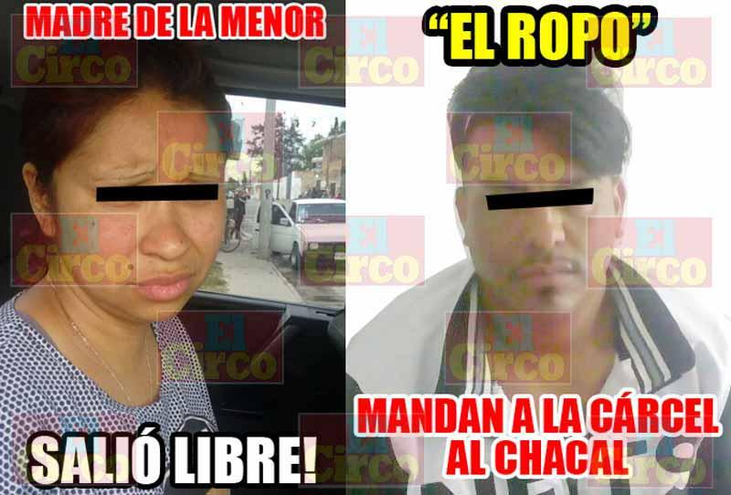 ¡Cárcel al narcotraficante que torturó y asesinó a golpes a su hija de 4 años en Aguascalientes!