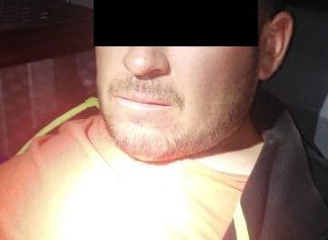 Capturan elementos de la SSPE a dos sujetos en posesión de droga en el municipio de Rincón de Romos