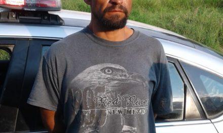 """Fue detenido nuevamente """"El Buda"""", dedicado presuntamente al robo de vehículos en la entidad"""