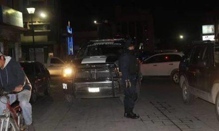 ¡Agresión armada a una familia en Fresnillo: ejecutaron a un niño de 8 años de edad!