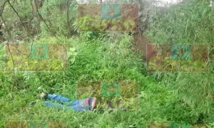 ¡Identificaron al adolescente ejecutado en la colonia La Huitlacocha, en Lagos de Moreno!