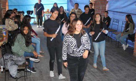 ¡ISSEA realiza con éxito campamentos para Grupos Adolescentes Promotores de la Salud!