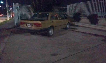 Recuperados en las últimas horas cinco vehículos que contaban con reporte de robo