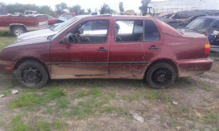 Fueron asegurados dos vehículos reportados como robados