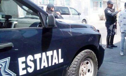 Detienen en Rincón de Romos a sujeto en posesión de droga