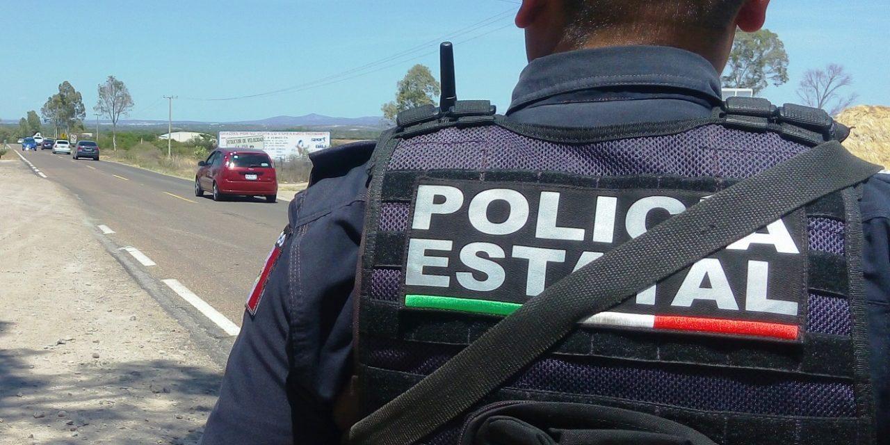 Presunto distribuidor de droga fue capturado en Tepezalá