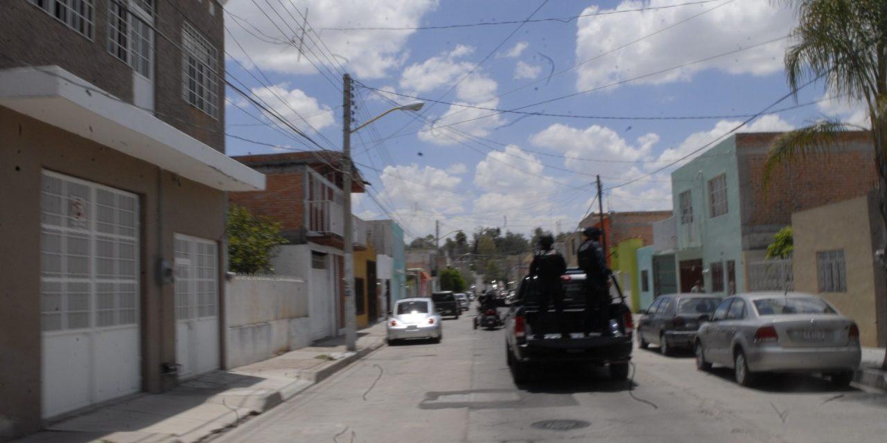 Dos vehículos con reporte de robo fueron recuperados por la SSPE en las últimas horas